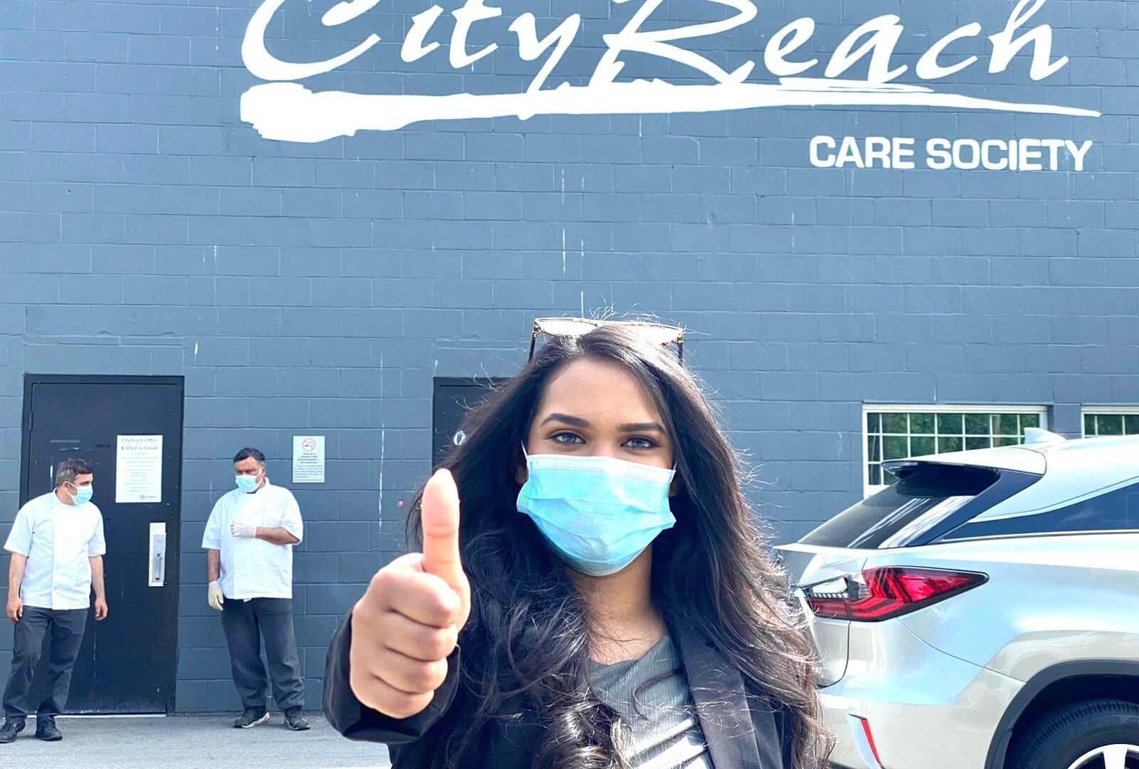 CIF Vancouver at City Reach
