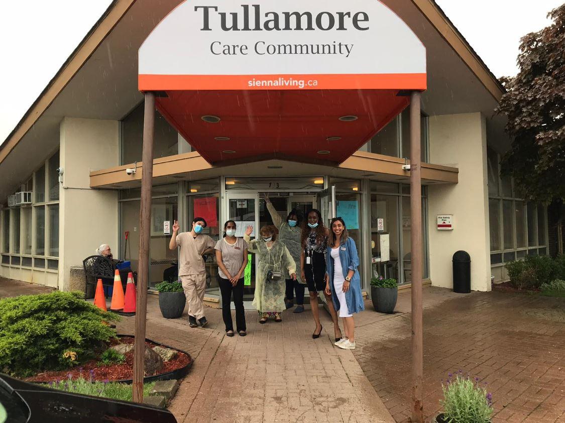 Tullamore Care Community