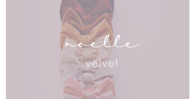 Noelle Velvet