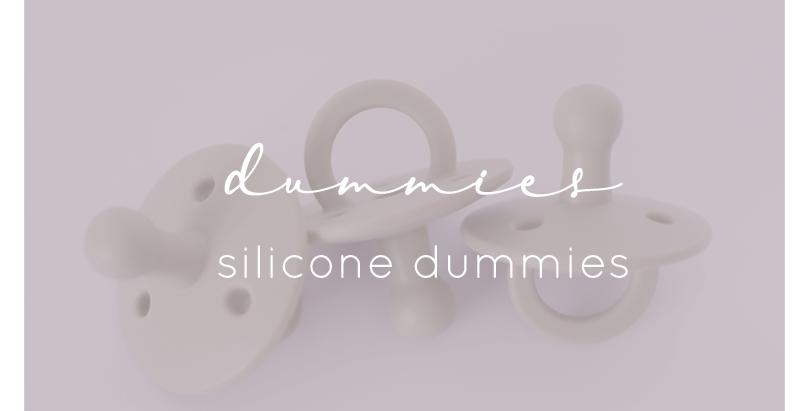 Silicone Dummy