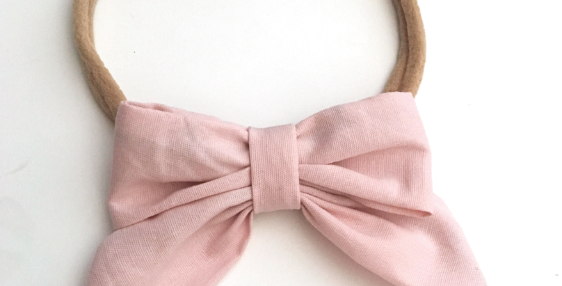 Light Pink Sailor