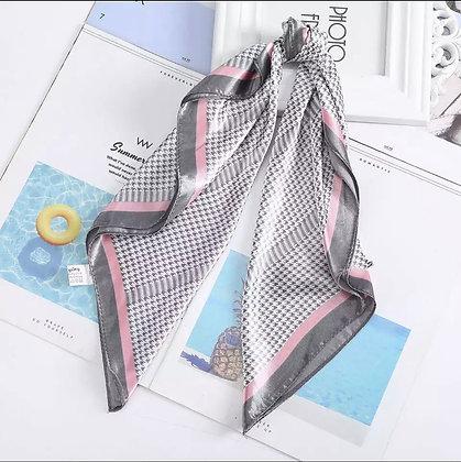 Silk Headscarf