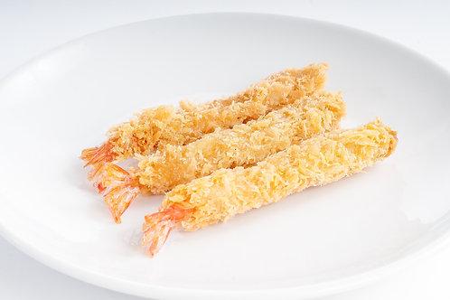 Crevettes Ebi-Fry