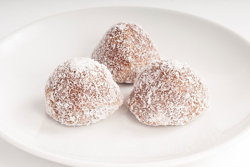 Perles de Coco chocolat