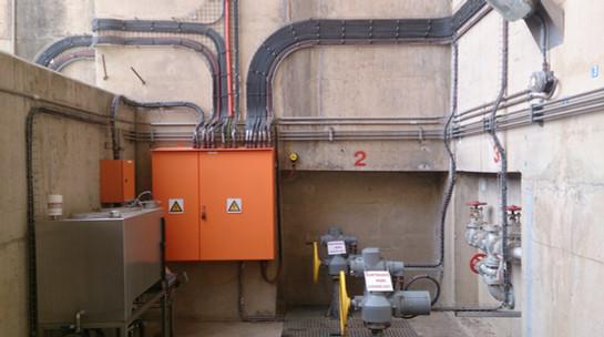 DWS Elandsdrift Dam