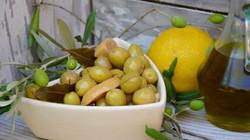 Cassée à la Citronelle