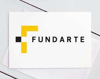 Logotipo para Fundarte - Fundação Municipal de Artes de Montenegro