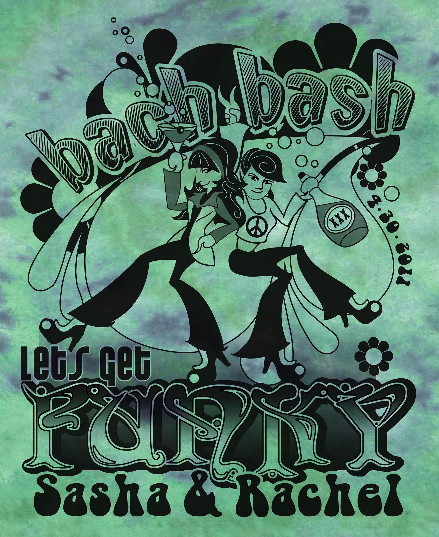 bachbash
