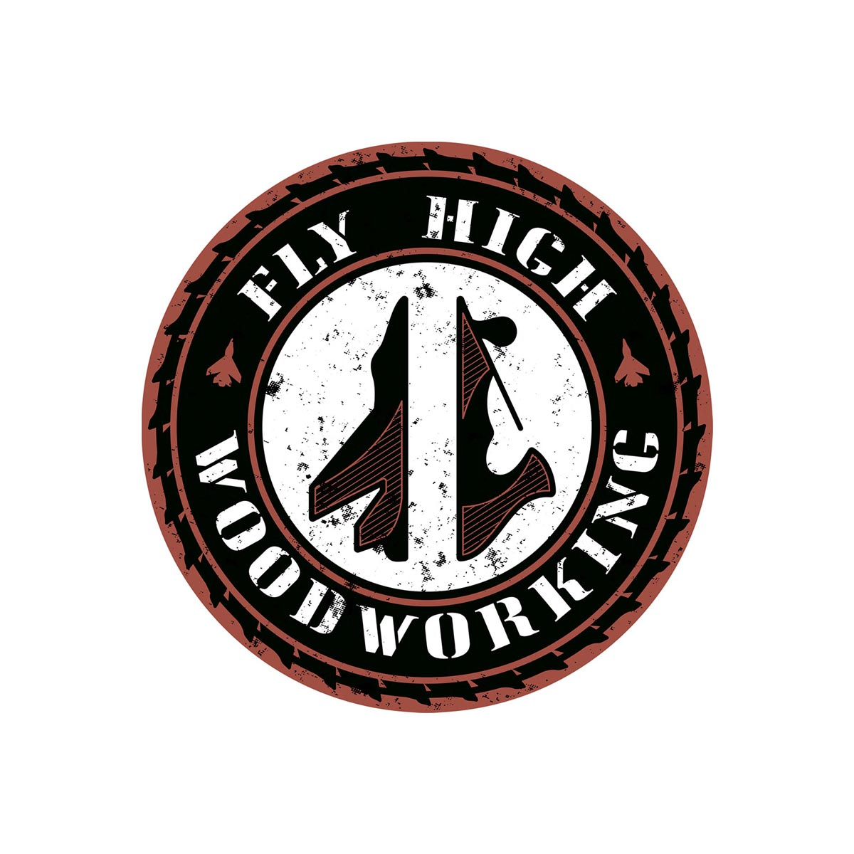 Fly HIgh Woodworking