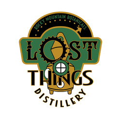 Lost Things Distillery