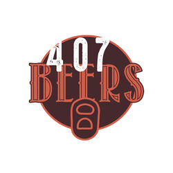 407 Beers