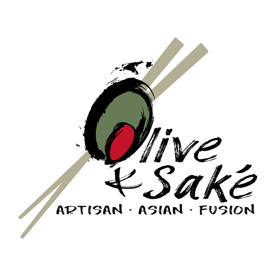 Olive & Sake