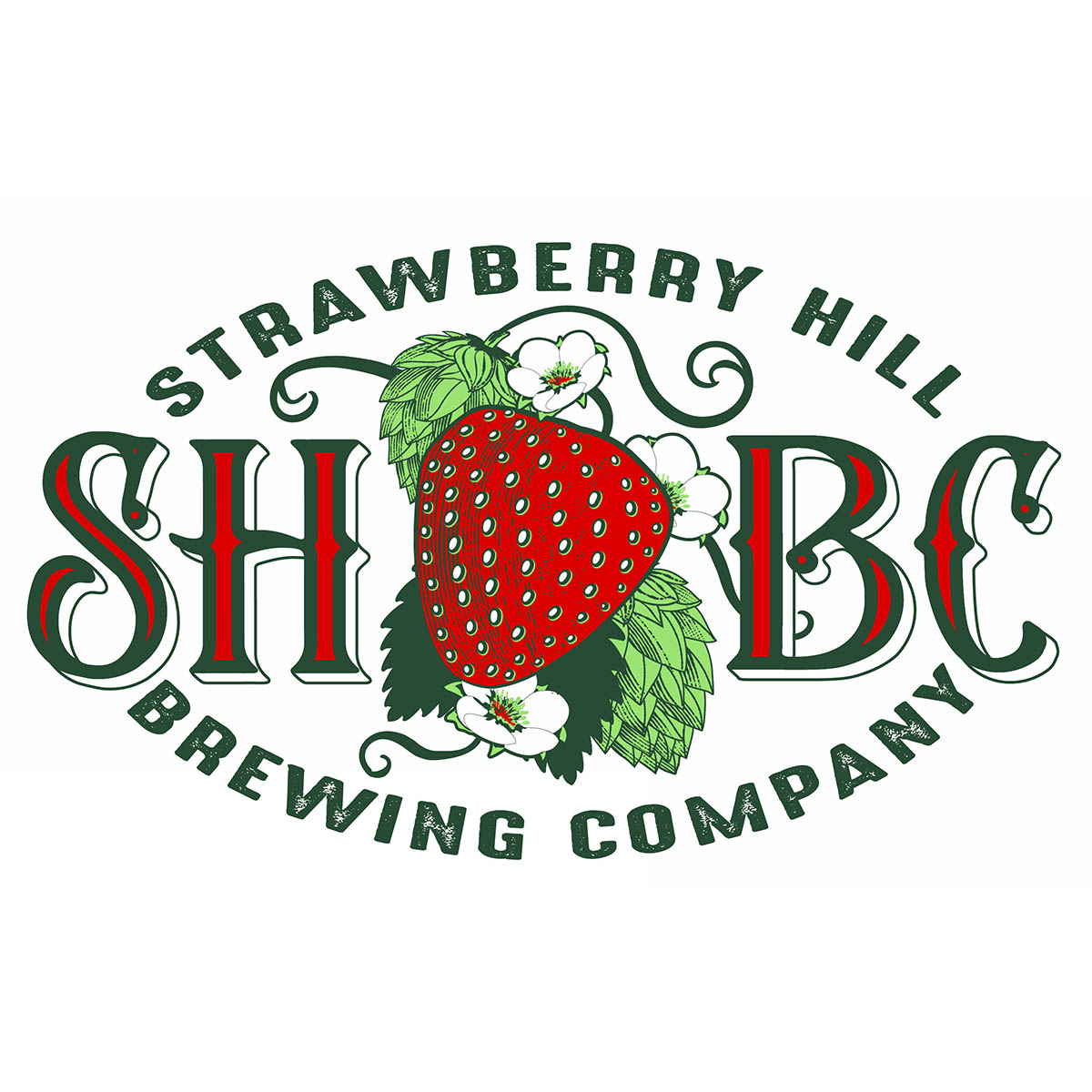 Strawberry Hill Brewing Company