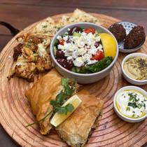 Mediterranean Feast for 2