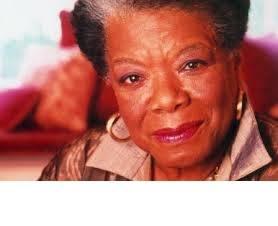 My Angel (Maya Angelou) - 4,654 Views