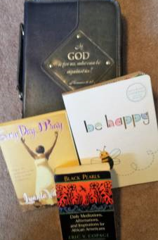 PMS (Prayer, Meditation, Serenity) - 2,156 Views