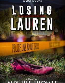 Losing Lauren - 4,438 Views