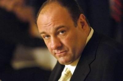 A.K.A. Tony Soprano - 4,593 Views