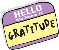 It's a Great Day to be Grateful - 4,536 Views