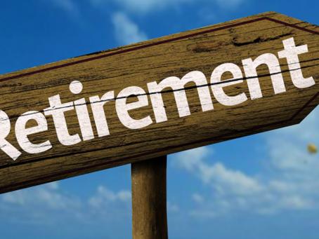 Life Begins In Retirement - 3,764 Views