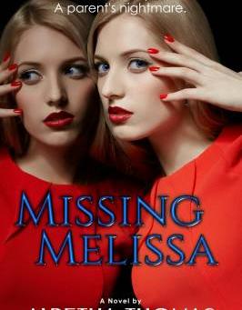 Missing Melissa - Review from John Valeri of Hartford Books Examiner - 6,041 Views