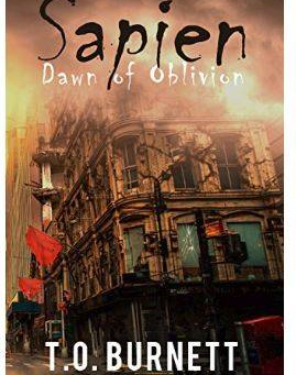 Sapien: Dawn of Oblivion, not just for sci-fi fantasy lovers - 1,960  Views