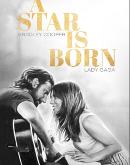A Star is Born Review - 2,345 Views