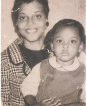 Happy Birthday, Mommie -  5,117 Views