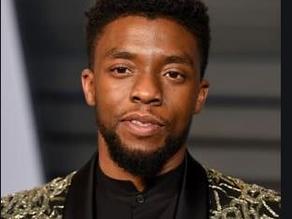 It's Darkest Before Dawn: RIP Chadwick Boseman - 1,703 Views