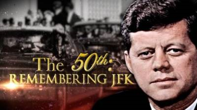 Not Just Another JFK Story - 4,421 Views