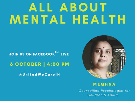 Mental Health Awareness: Myths and Stigmas