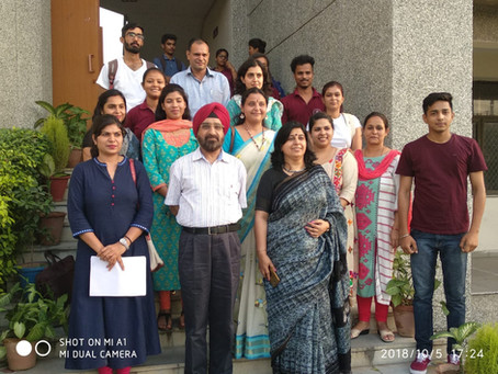 The Talk: Placement & Career Counselling at BCAS (DU), Dwarka