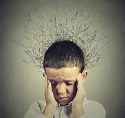 Increasing Anger and Violence in Children