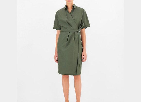 Weekend MaxMara  - Cotton Poplin Dress