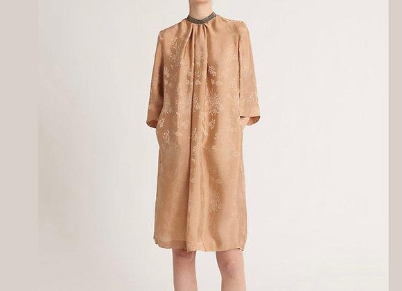 Fabiana Filippi – Silk and Viscose Dress