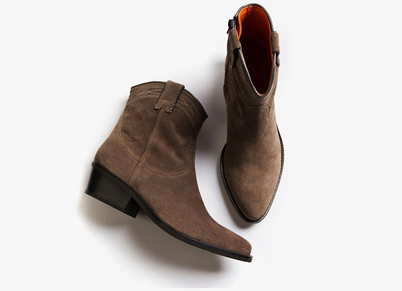 Penelope Chilvers   - Cali Suede Boot