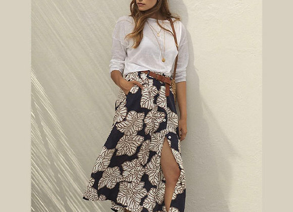 Rosso35 - Floral Dress
