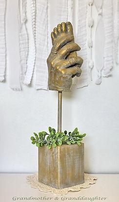 grandmother's hand cast 2 GG.jpg