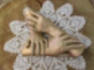 Heavin's finished hand cast.jpg