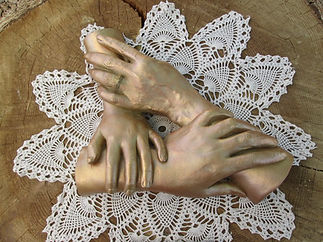 Heavin's finished hand cast.jpg