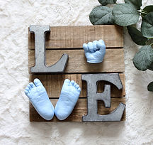 blue hand and feet love plaque.jpg