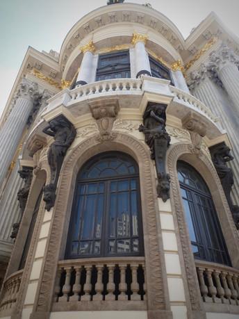 Municipal Theater of Rio de Janeiro, Brazil