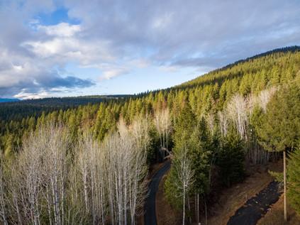 Moyie Springs, Idaho, USA