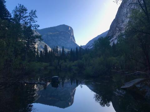 Yosemite Natl Park, California, USA