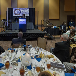 NAACP 99th Freedom Fund Dinner
