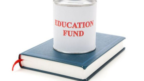 RAINDROP FOUNDATION HIGHER EDUCATION FUND (HEF) FOR TURKIC STUDENTS