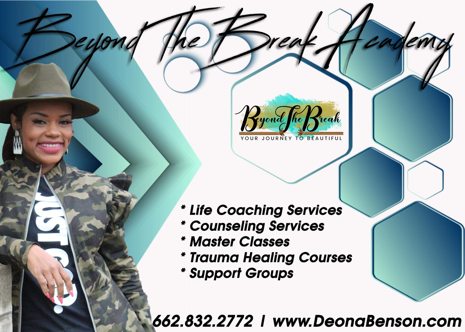 Appointments Available Now!