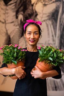 dining room attendant w flowers (1).jpg