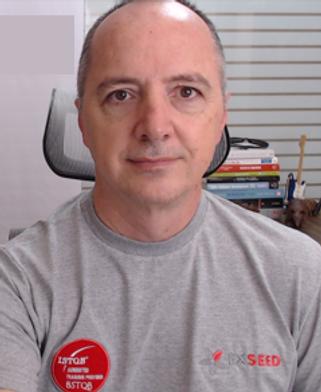 Sidney Galeote