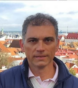 Cristian Oliveira